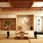日本の和室の画像